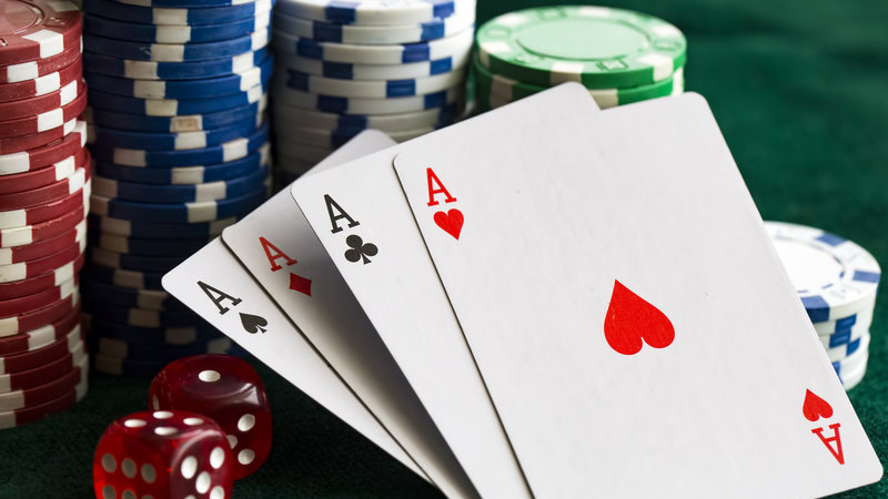 Untungnya Main Poker Situs Poker88 Online Paling dipercaya